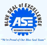 ASE Blue Seal Business